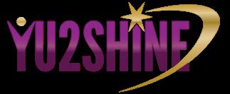 yu2shine logo